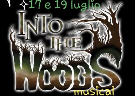 Into The Woods - Musical